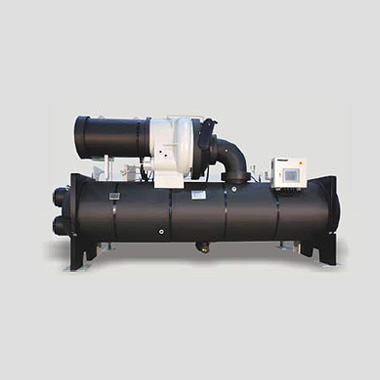 Chillers Technical Distributors Inc